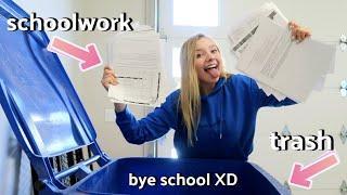 Week In My Life: Last Week of Junior Year
