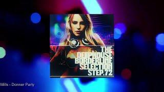 The DeepHouse Borderline Selection - Step. 72
