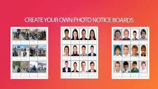 Photo Notice Board Maker Promo Video Android App(Link in Description) Viral Viral