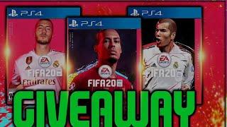 OTW Pack Opening Live - Board Or Higher = Giveaways (20) Codes - Fifa 20