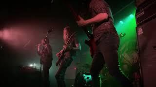 Giobia - Heavy Psych Sounds Festival. London Borderline 22.02.2019