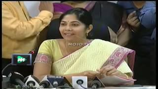 Karnataka PUC Results 2019 Declared | PU Board Director Shikha Press Meet| Mojo TV Kannada Live