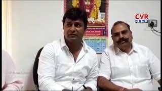 Secunderabad Cantonment Board vice president may face no-confidence motion | CVR News