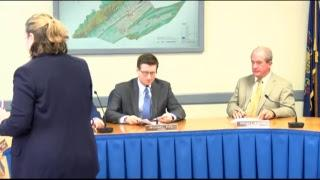 Centre County Board of Commissioners Meeting 9/11/18 | C-NET Live Stream