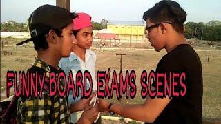 FUNNY EXAMS BOARD SCENES ||FULL FUNNY VIDEO ||   [LINGSUGUR DANGER BOYS]