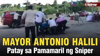 LATEST: FULL VIDEO FOOTAGE NG PAGPASLANG KAY MAYOR HALILI NG TANAUAN