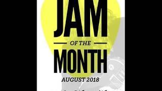 """Borderline"" - JTC Jam of the Month (August 2018) - Miles Hartl"