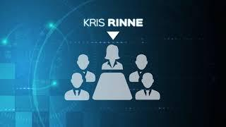 Kris Rinne Joins Synchronoss Technologies Board of Directors (Press Video: AETOSWire)