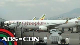 Early Edition: Ethiopian Airlines crash kills all 157 people aboard