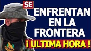????NOTICIAS DE VENEZUELA HOY 01  NOVIEMBRE 2019, Se enfrentan en la frontera, NOTICIAS VENEZUELA HO
