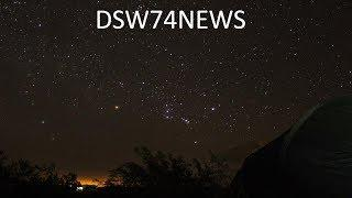 NEW FOOTAGE FROM THE MEXICO BORDER #DSW74NEWS
