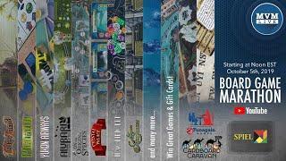 MvM Live Essen Spiel 2019 Marathon