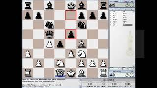♚ Fabiano Caruana Chess Games on the Internet Chess Club February 1, 2018