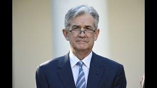 LIVE: Fed Chair Jerome Powell Holds Press Conference - June 13, 2018