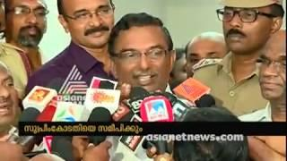 Devaswom Board President A. PADMAKUMAR Press Meet 19 Oct 2018