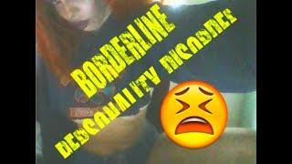 Diagnosed With Borderline Personality Disorder   My Story ♡