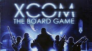 XCOM: The Board Game (Thoughts) #boardgames