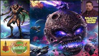 "The Silver River ""Battling Kraetor"" | Beer and Board Games"