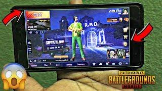 Green Border Line while playing PUBG Mobile: New Bug Update