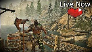 [For Honor] Get On Board - Season 7 Live Stream