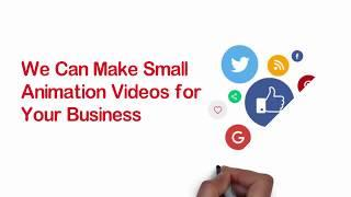 Animation Videos | Promotion Video | Explainer Video | White Board Video