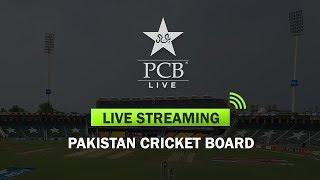 Live Match - 2nd Quarter Final: SSGC vs HBL, Gaddafi Stadium, Lahore