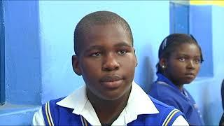 Kids News: Hammaskral learners taught how to handle finances