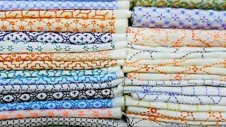 হাতের সেলাই করা বাংলাদেশী ঐতিহ্যবাহী নকশীকাঁথার নকশা-29,Hand Embroidery Nakshi Kantha