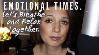 ???? I Get Emotional. Group Healing for Grief (???? Borderline Bar & all Gun Violence Victims)