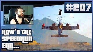 GTA 6 The Board Game - How'd The GTA Speedrun End - Ep 207