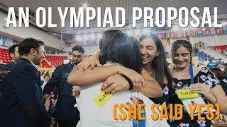 An Olympiad Proposal