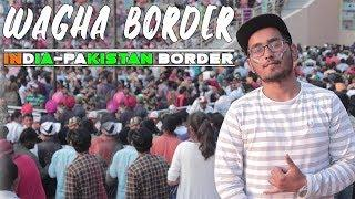 Biggest Crowd At Amritsar Wagha Border Parade | India-Pakistan Border line | KamalPreet Vlogs
