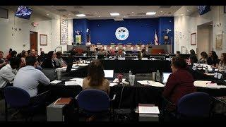 LIVE: Broward County School Board Meeting (3/5/19)