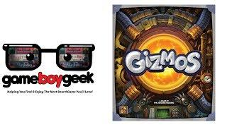 Gizmos Review with the Game Boy Geek