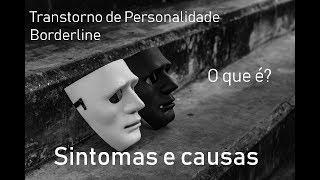 Transtorno de personalidade Borderline #TepVcs1
