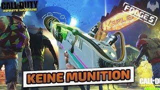 Keine Munition - Call of Duty: Infinite Warfare Zombies - Deutsch German - Dhalucard