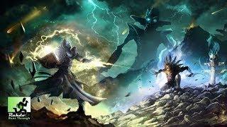 Siege Storm (solo) Rundown