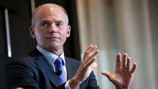 Boeing CEO Dennis Muilenburg loses chairman title as company splits role