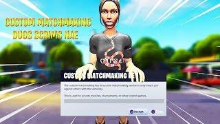 Playing with subs live fortnite battle royale