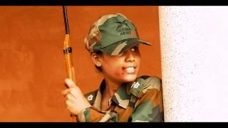 The Border Line | New Short Film Based On Indian Army | Army Short Film 2019 | Play Life