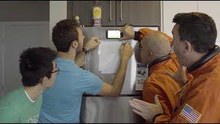 Think Board X Installation Video
