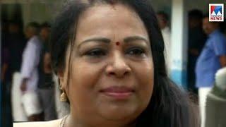 Sobhana George | Khadi board