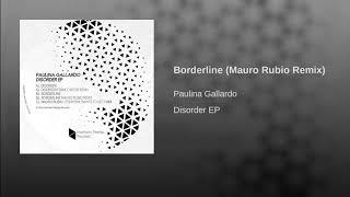 Borderline (Mauro Rubio Remix)