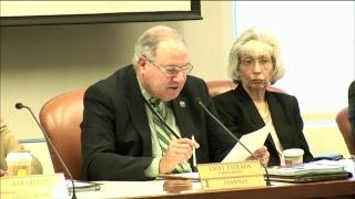 March 2019 NJTPA Board Meeting Live Stream