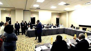 Southern University Board of Supervisors Meeting Live Stream