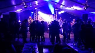 Borderline Band Weimar-Dreams are Ten a Penny