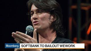 Adam Neumann to Step Down From WeWork Board as SoftBank Takes Control