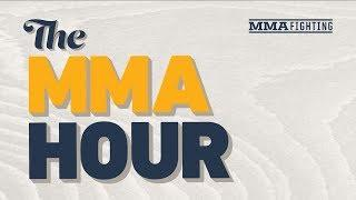 The MMA Hour: Episode 440 (Mousasi, Jimmy Smith, Leslie Smith, Vick, More)