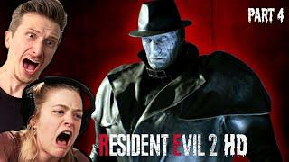 Scared Buddies Stream Resident Evil Episode 4