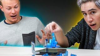 MOST ADVANCED BOARD GAME THAT WILL BLOW YOUR MIND - This Makes Board Games Are Cool Again